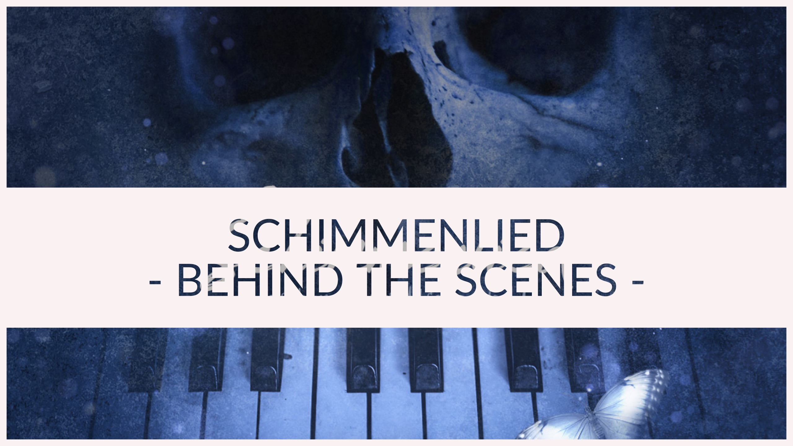 Schimmenlied BEHIND THE SCENES #2