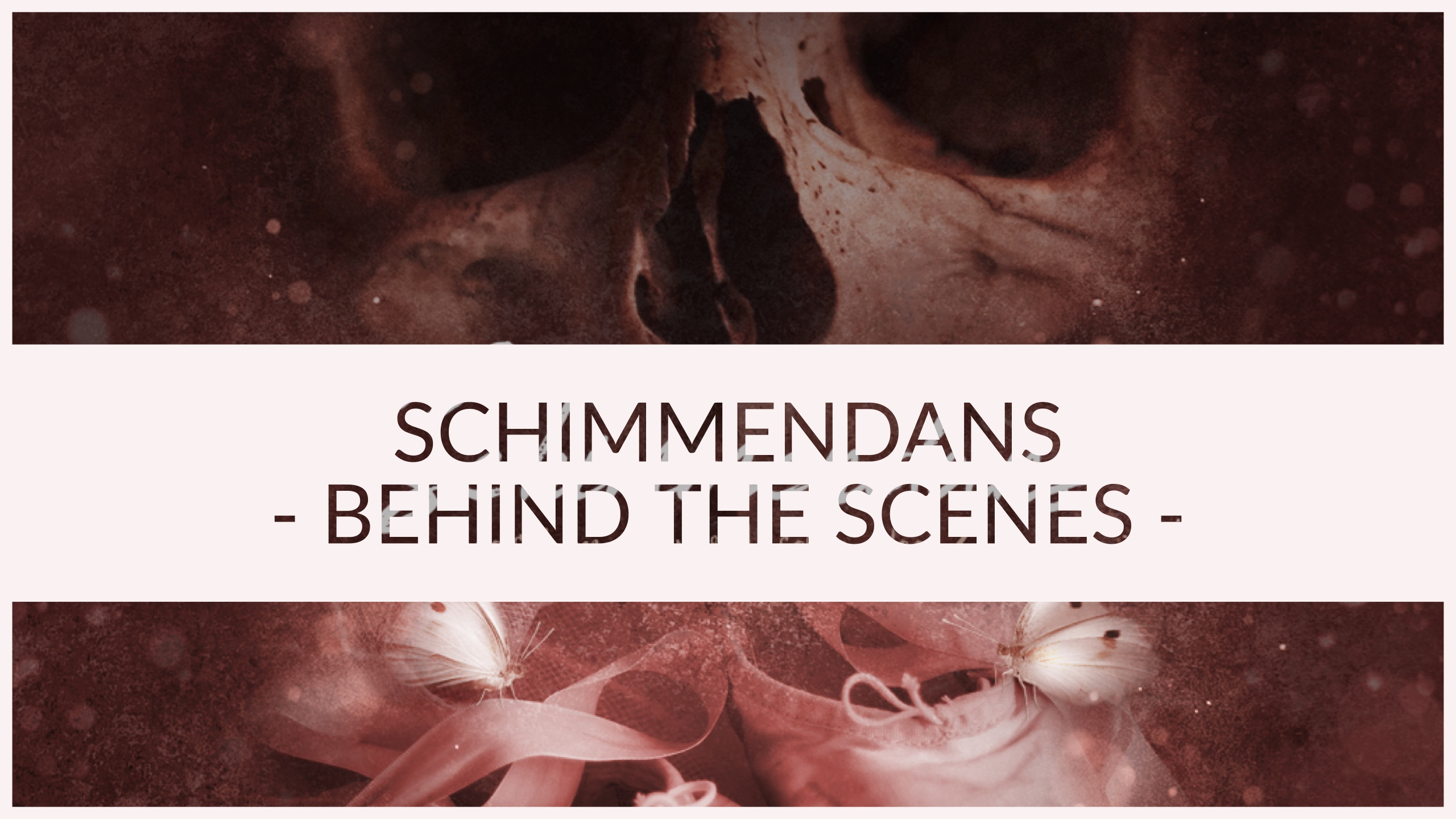 Schimmendans BEHIND THE SCENES