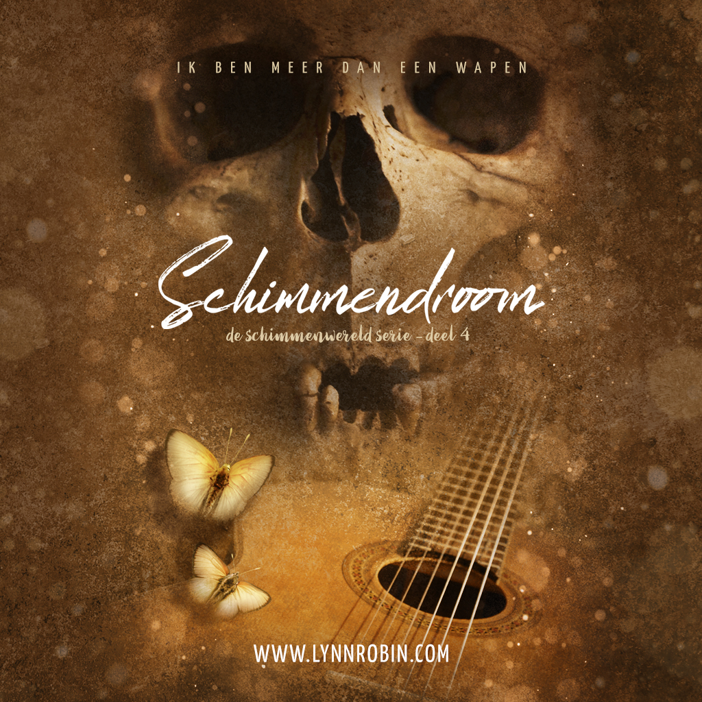 SCHIMMENDROOM | Gratis wallpapers!