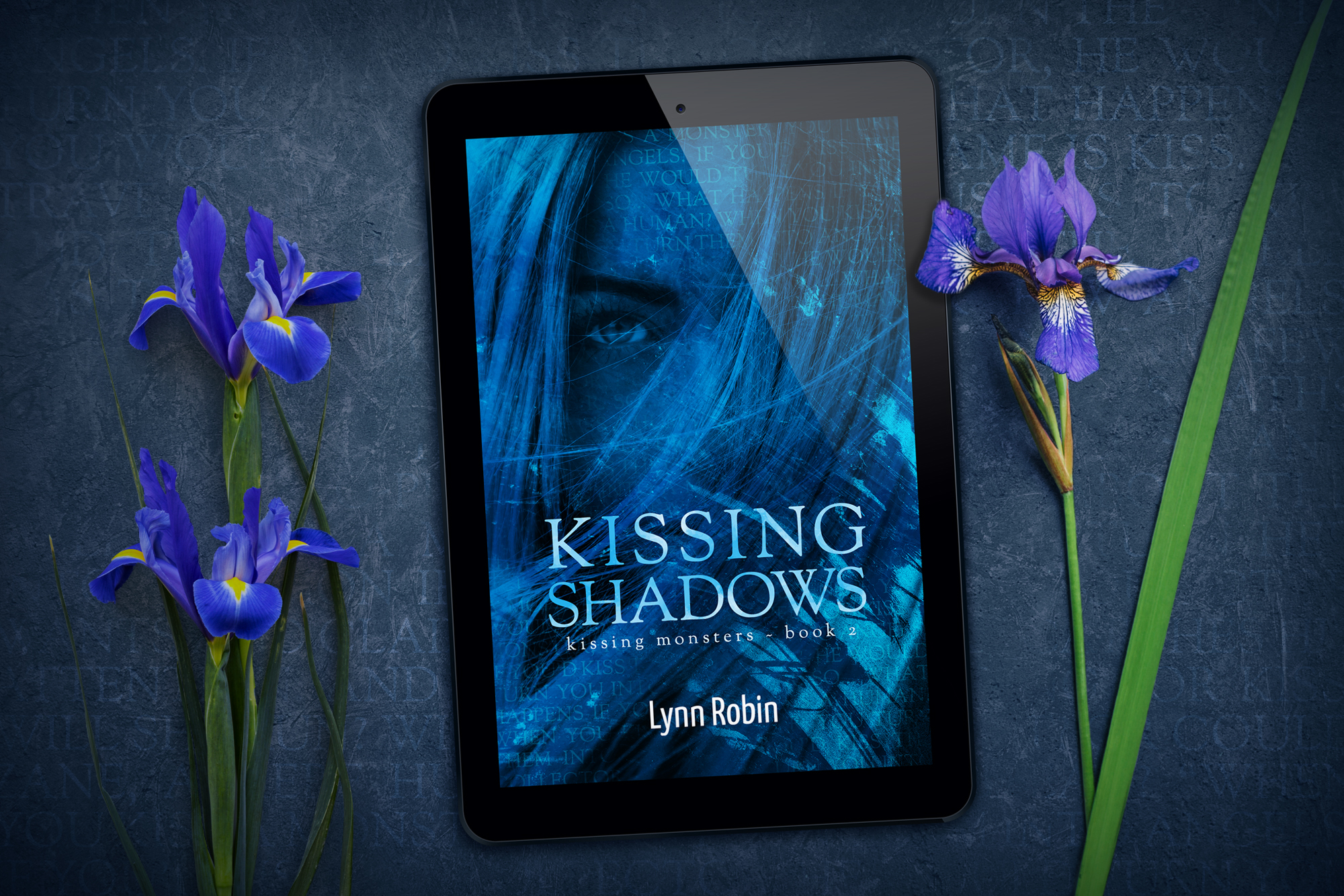 NEW RELEASE | OUT NOW: KISSING SHADOWS (Kissing Monsters 2)