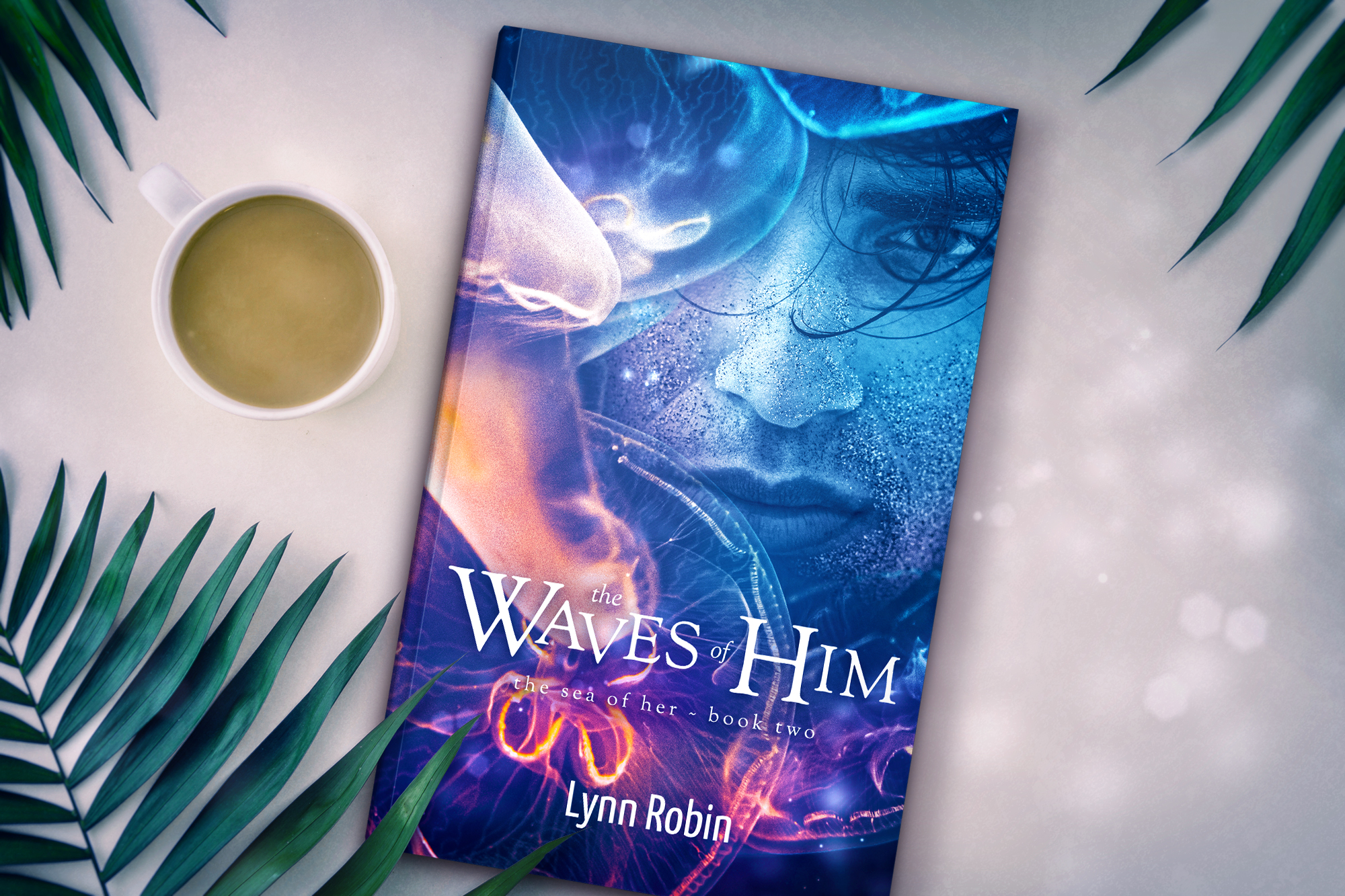 NEW RELEASE | OUT NOW: The Waves of Him (The Sea of Her 2)